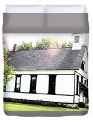 Middlebass Island School Duvet Cover