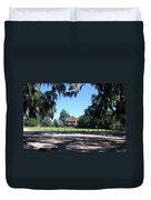 Middleton Plantation Charleston Sc Duvet Cover