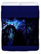Midnight Serenity Duvet Cover