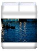 Midnight_in_paris Duvet Cover