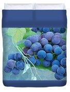Midsummer Harvest Duvet Cover
