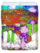 Midsummer Series 2 Duvet Cover