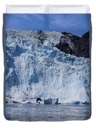 Mighty Holgate Glacier Duvet Cover