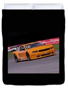 Mighty Mustang Duvet Cover