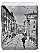 Milano Vintage Duvet Cover