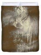 Mildew The Scarecrow Duvet Cover