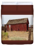 Milford Outbuilding 4 Duvet Cover