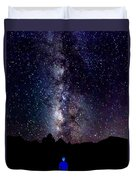 Milky Way 9962 Duvet Cover