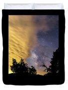 Milky Way Iv Duvet Cover
