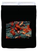 Mineral Duvet Cover