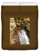 Mini Falls Duvet Cover