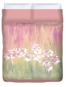 Mirage Duvet Cover by Don  Wright