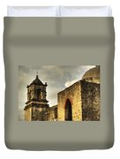 Mission San Jose I Duvet Cover