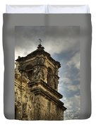 Mission San Jose V Duvet Cover