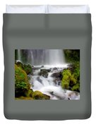 Misty Waters Duvet Cover