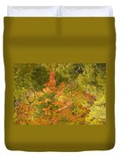 Mixed Autumn Duvet Cover