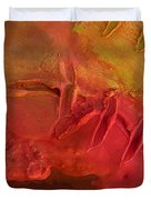 Mixed Media 06 By Rafi Talby Duvet Cover