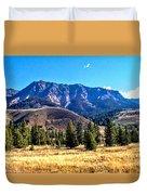 Moab Utah 1 Duvet Cover