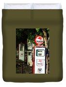 Mobilgas Special Duvet Cover