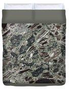 Mobkai Granite Duvet Cover