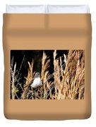 Mocking Bird 2 Duvet Cover