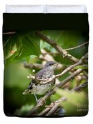Mockingbird Youngster Duvet Cover
