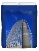 Modern Architecture II Duvet Cover