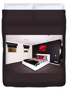 Modern Bedroom Duvet Cover