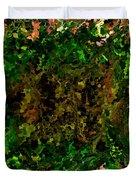 Modern Composition 17 Duvet Cover