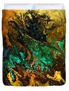 Modern Composition 21 Duvet Cover