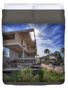 Modern House Duvet Cover