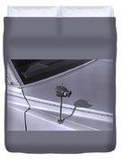 Modern Primitive Duvet Cover