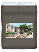 Modern Suburban House Hayward California 26 Duvet Cover