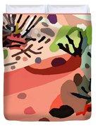 Mojave Mod 2bl  Duvet Cover