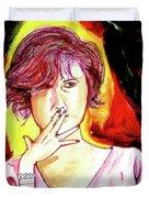 Molly Duvet Cover