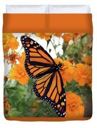 Monarch Series 1 Duvet Cover