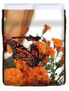 Monarch Series 4 Duvet Cover