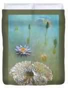 Monet Inspired Duvet Cover