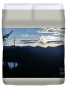 Montana Majesty Duvet Cover