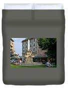 Montecatini-5 Duvet Cover