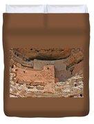 Montezuma Castle - Special In It's Own Way Duvet Cover