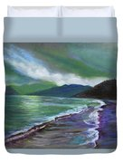 Moods Of Tioman 3 Duvet Cover