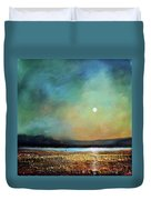 Moody Light Duvet Cover