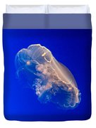 Moon Jelly Series #2 Duvet Cover