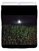 Moon Stalk Duvet Cover