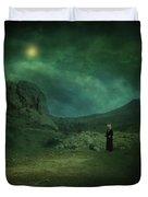 Moonloop Duvet Cover