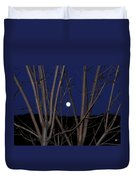 Moonrise Duvet Cover