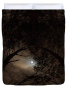 Moonshine 14 The Trees Duvet Cover