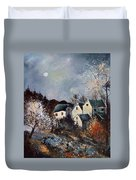 Moonshine  Duvet Cover