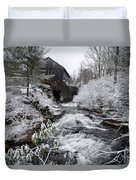 Moore State Park 4 Duvet Cover